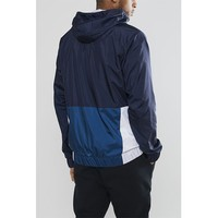 Фото Куртка Craft District Windbreaker мужская 1907205-396000